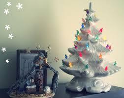 Atlantic Mold Ceramic Christmas Tree History by Ceramic Vintage Christmas Tree Home Decorating Interior Design