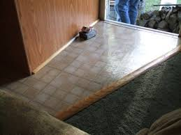 Best Type Of Flooring For Rv by How To Repair Or Replace Rv U0026 Camper Trailer Floors Axleaddict