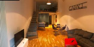 100 The Garage Loft Apartments Apartment THE GARAGE Florence Italy Bookingcom