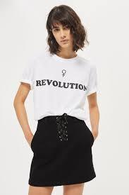 moto lace up a line denim mini skirt denim skirts jeans topshop