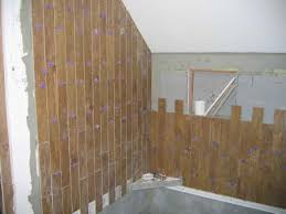 Bathroom Wall Tile Material by Shower Tile That Looks Like Weathered Wood Simple Wood Ceramic