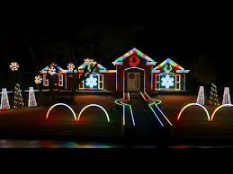 Naperville Halloween House A Youtube by 46 Best Singing Houses Images On Pinterest Noel A Start And