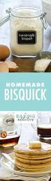 Bisquick Pumpkin Pecan Waffles by Homemade Bisquick My Baking Addiction