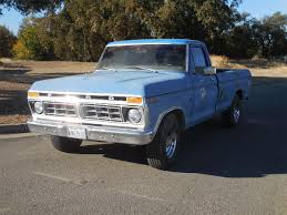 100 1975 Ford Truck For Sale F250 For ClassicCarscom CC1160806