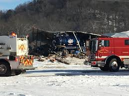 Tanker Truck Explosion Hospitalizes Two In Fairfield County | WSYX Five Die In Ondo Tanker Explosion 3 Dead After Truck Crashes And Explodes Smyth County Tanker Sending Deadly Fireball Across Italy Motorway Oil Tanker Fire Wasatch Fire Why Cant I Find Any European Scs Software Truck Explosion Three Dead 60 Injured After Collapses Fiery Crash Shuts Down I94 Near Troitdearborn Gnville The Daily Gazette Of A On The Highway Montreal Canada Full 2 Men Fuel Kivitvcom Boise Id 105 Freeway Kills Two People Nbc