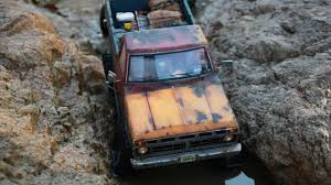 100 Scale Rc Trucks Scale Rc Car Ford Old F150 Truck And Jeep Cherokee Rc Stuff