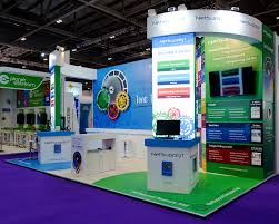Dresser Rand Job Cuts by Netsupport Custom Exhibition Stands Exhibition Stands