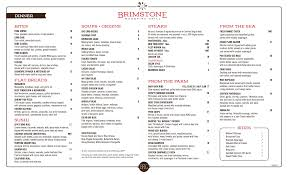 Brimstone Woodfire Grill – Pembroke Pines Florida – Steaks