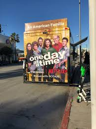 100 Hollywood Food Trucks Sony Pictures TV On Twitter Come Visit The ODAAT Food Truck Right