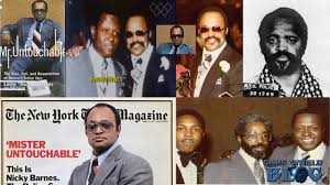 G Profile: Nicky Barnes 70s NYC Boss - YouTube 5 Drug Lords Just As Notorious Pablo Escobar El Chapo G Profile Nicky Barnes 70s Nyc Boss Youtube Only Rocky The Price You Pay For Being A Ride Or Die Chic Images Of Home Sc Exkgpin Peter Shue Shares Tears Over Snitches Speak Nicky Today 21 Richest Dealers All Time Guy Fisher Organized Crime Dealer Biographycom Frank Lucas And Machine Gun Kelly Started His Criminal Career A Bootlegger And Eagles Allstate Sketball Teams By School Wichita Eagle Mr Untouchable Netflix