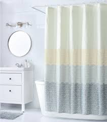 Walmart Canada Bathroom Curtains by Mainstays Ombre Shine Fabric 70 X 72 Shower Curtain Walmart