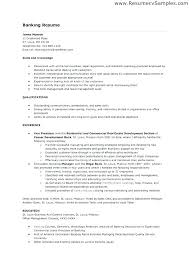 Resume Examples For A Bank Teller Inspirational Sample Unique Objective