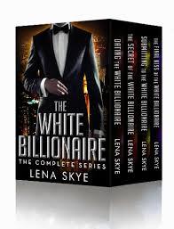 The White Billionaire By Skye Lena