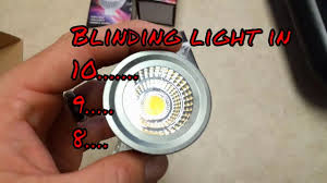 gu10 led light for track lighting replacement led bulb to save
