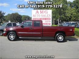 2003 GMC Sierra For Sale | ClassicCars.com | CC-1028074 2003 Gmc Sierra 2500 Information And Photos Zombiedrive 2500hd Diesel Truck Conrad Used Vehicles For Sale 1500 Pickup Truck Item Dc1821 Sold Dece Sierra Hd Crew Cab 4wd Duramax Diesel Youtube Chevrolet Silverado Wikipedia Classiccarscom Cc1028074 Photos Informations Articles Bestcarmagcom Slt In Pickering Ontario For K2500 Heavy Duty At Csc Motor Company 3500 Flatbed F4795 Sol