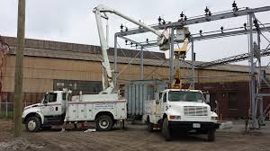 Bucket Trucks   Sid Grabell Contracting Used Bucket Trucks Utility Oklahoma City Ok Aerial Truck 3928tgh By Van Ladder Video Entergy Trucks Newsroom Intertional 4400 For Sale Skippack Pennsylvania Price Us 99500 Ford Chipper Dumpbucket Asplundh Tree Service Flickr Search Results All Points Equipment Sales 75 High Ranger Simon Telect 1500 Lb Material Handler Utem Skyvan Dejana Boom For Sale By Peters Keatts Lifts Cranes Digger