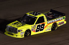 Matt Crafton Becomes First Back-to-back NASCAR Trucks Champion ... Grala Wins Nascar Truck Series Opener After Crafton Flips Boston Engine Spec Program On Schedule For Trucks In May Chris 2016 Camping World Winners Photo Galleries Nascarcom Johnny Sauter Diecast 21 Allegiant Travel 2017 14 079 Racingjunk News Action Sports Star Travis Pastrana Set For Limited 2016crazyphfinishdianmotspopknascartrucks Nascar_trucks Twitter Buy This Racing Drive It Public Streets Carscoops