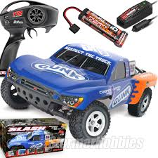 TRA58034-1-GUNK Traxxas Slash 1/10 RTR Short Course Truck With ... Traxxas Xmaxx 8s 4wd Brushless Rtr Monster Truck Red Tra770864 Stampede 4x4 Lcg 110 Black Tra670541 Dude Perfect Rc Edition Unlimited Desert Racer 6s Electric Race Rigid Bigfoot Firestone Tra360841 2wd Scale Silver Cars Trucks Adventures 30ft Gap With A Slash 4x4 Ultimate Car Action Exclusive Announces Allnew Xmaxx And We Tqi Tsm 8s Robbis Hobby Shop Raptor Replica Fox 580941blk Dollar 6s 116 Erevo 4wd Brushed Ebay