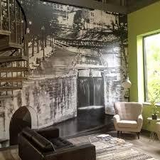 How Printing Of Custom Wallpaper Works