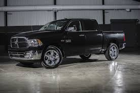 Ram 1500 Truck Accessories | Dakota Hills Bumpers Accessories Dodge ...