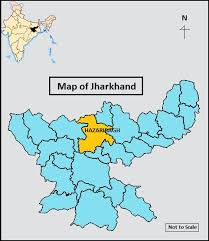 Hazaribagh Is An Important Tourist Destination In The State Of Jharkhand A Place