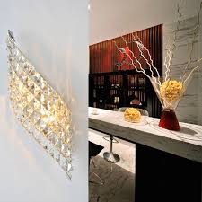 g4 modern luxury electroplated led wall sconces creative