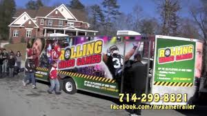 100 Game Truck Prices Video Lake Forest YouTube
