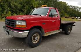1997 Ford F250 Super Duty Flatbed Pickup Truck | Item DP9930... What You Can Buy At The Sheriffs Sale Friday Lcasieucameron Parish Fall Surplus Auction Pedersen United Auctioneers On Twitter 3rd Day Of Our 5day Massive Truck Auctions Salvaged 2003 Ic Cporation All Models Heavy Duty Trucks For Salvage Stb 2018 Equipment And Vehicle Canyon Arrow Wrecker Service Towing Services Sullivan County Auctioning Vehicles 2017 Pictures 113 1994 Kenworth Semi Buy First Gear 193122 Kline Mack Granite Heavyduty Dump 1