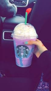 The New Unicorn Frappuccino At Starbucks You Guys Should Get It