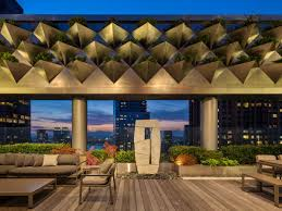 100 Penthouse Story HOUSE OF THE DAY Incredible Three In New