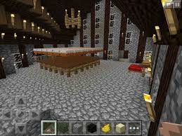 Minecraft Pe Living Room Designs by Dragg