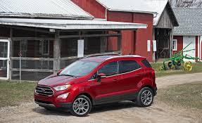100 Who Makes Mail Trucks The 17 Best New Subcompact Crossover SUVs Of 2019 Small SUVs Ranked
