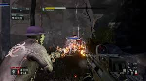 Killing Floor Patriarch Trophy by Killing Floor 2 Killing The Patriarch Before He Can Heal Youtube