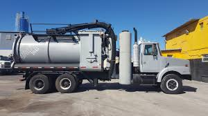 100 Vactor Trucks For Sale GMCVolvo Used Heavy Equipment Asphalt Paving Road