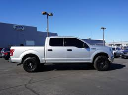 Ford F-150 Supercrew-king-ranch Trucks For Sale
