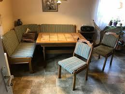 esszimmergarnitur eckbank esstisch 2 stühle esszimmermöbel