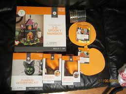 Pumpkin Push Ins Target by Target 90 Halloween Clearance Finds Store 2