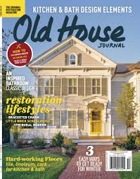 100 Home And House Magazine Old Journal Cover October 2015 Brian Vanden Brink