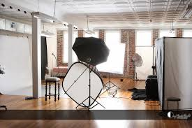 Photography Studio Interior Design Ideas Photo