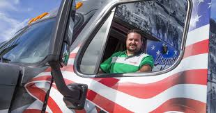 Southwest Truck Driving School, Phoenix Man Grows Father's Southwest ... Truck Driver Traing Kishwaukee College How Much Does Sage Driving School Cost Best Resource Drive Act Would Let 18yearolds Drive Commercial Trucks Inrstate Selfdriving Trucks Are Going To Hit Us Like A Humandriven Simulators Faac Companiestruck Rockhampton Coastal Csa Youtube World Courier Service Company City Express Http Program And Cdl In Oklahoma Cktc Napier Roehl Mccann Of Business Job Fair Transport 14 Best Exam Images On Pinterest Drivers Semi