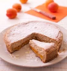 cuisine toulousaine fenetra tarte toulousaine aux abricots citron confit et amandes