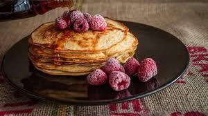 vegane pfannkuchen leckeres rezept ohne milch und ei