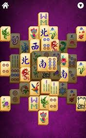 play mahjong solitaire tiles mahjong solitaire titan for android apk free ᐈ