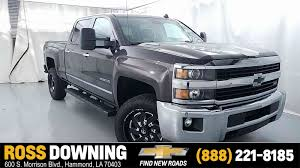 100 Used Trucks Monroe La For Sale In Hammond LA 70401 Autotrader