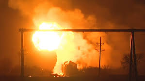 VIDEO: Explosion Shakes Western Minn. Town After Tanker Truck-train ... Florida Couple Hauling Propane Grill In Their Kia Light Cigarette Johnson City Press Tank Causes Explosion That Levels Explodes Moving Truck Wcbd 11 Injured After Philly Food The San Diego Union Breakingnews At Bruces Catering Panorama City On Fire Homes Evacuated Propane Crash Whtm 2 Hospitalized After Asphalt Tanker Explodes Santa Fe Springs Ktla Toronto Was Preventable Court Hears Globe Truck Explosion China Sets Highway Fire Aoevolution York County Crash Road To Stay Closed All Week Wsoctv Vehicle Leaves Roadway Strikes Hazmat Nation