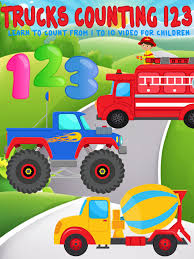 Amazon.com: Trucks Counting 123 - Learn To Count From 1 To 10 Video ... Monster Truck Stunts Trucks Video For Kids Cartoon Batman Monster Truck Video 28 Images New School Buses Teaching Colors Crushing Words Amazoncom Counting 123 Learn To Count From 1 To 10 Cartoons For Children Educational By Kids Game Play Toy Videos Gambar Jpeg Png Fire Rescue Vehicle Emergency Learning Numbers Song Michaelieclark Heavy Cstruction Mack Truck Lightning Mcqueen