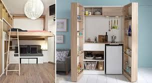 astuces pour aménager un petit studio astuces bricolage aménagement studio 20 astuces pour gagner de la place
