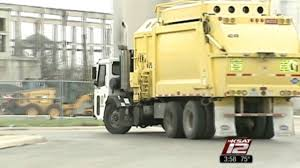 100 Waste Management Garbage Truck Truck Camera Program Shows Success