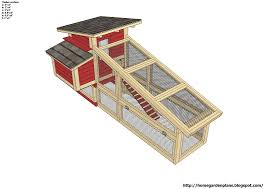 Home Garden Plans: S100 - Chicken Coop Plans Construction ... Free Chicken Coop Building Plans Download With House Best 25 Coop Plans Ideas On Pinterest Coops Home Garden M101 Cstruction Small Run 10 Backyard Wonderful Part 6 Designs 13 Printable Backyards Walk In 7 84 Urban M200 How To Build A Design For 55 Diy Pampered Mama
