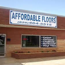 affordable floors in newton nc 208 n college ave newton nc